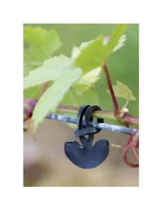 Fixation caoutchouc souple pour vigne *50